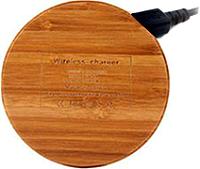 Зарядное устройство беспроводное iCharge FT-V300 (круг) -