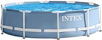 Каркасный бассейн Intex Prism Frame / 26700NP (305x76) -