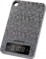 Кухонные весы Polaris PKS 0531ADL Crystal -