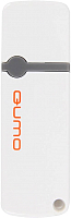 Usb flash накопитель Qumo Optiva 02 64GB (White) -