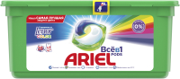 Капсулы для стирки Ariel Touch of Lenor Fresh (Автомат, 30x27г) -