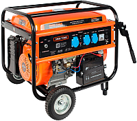 Бензиновый генератор PATRIOT Max Power SRGE 7200E -