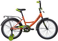Детский велосипед Novatrack Vector 203VECTOR.OR9 -