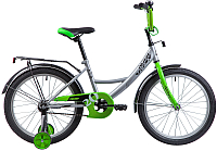 Детский велосипед Novatrack Vector 203VECTOR.SL9 -
