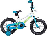 Детский велосипед Novatrack Valiant 143VALIANT.WT9 -