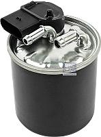 Топливный фильтр Hengst H411WK -