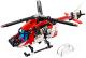 Конструктор Lego Technic Спасательный вертолёт 42092 -