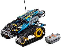 Конструктор управляемый Lego Technic Скоростной вездеход с ДУ 42095 -