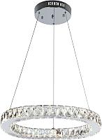 Потолочный светильник Евросвет Grasia 90023/1 (хром) -
