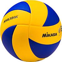 Мяч волейбольный Mikasa MVA380K -