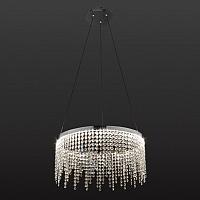 Потолочный светильник Евросвет Royal 90050/1 (хром) -