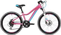 Велосипед Stinger Fiona Pro 24AHD.FIONAPRO.12PK8 -