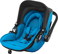 Автокресло Kiddy Evolution Pro 2 (skye blue) -