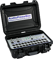 Модуль расширения количества каналов Audio Press Box APB-224 C -