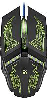 Мышь Defender Halo Z GM-430L / 52430 -