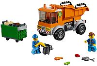 Конструктор Lego City Мусоровоз 60220 -