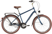 Велосипед Stinger Toledo 26AHV.TOLEDO.16BL8 -