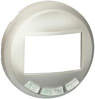Лицевая панель для датчика движения Legrand Celiane 68335 (титан) -