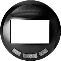 Лицевая панель для датчика движения Legrand Celiane 64954 (графитовый) -