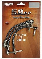 Кабель гитарный Klotz VINPAN0030 -