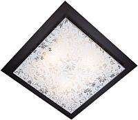 Потолочный светильник Евросвет Jacqueline 2761/3 (венге) -
