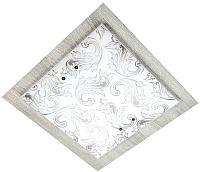 Потолочный светильник Евросвет Lara 2961/3 (хром/серый) -