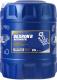 Трансмиссионное масло Mannol ATF Dexron II D / MN8205-20 (20л) -