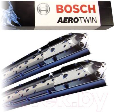Щетки стеклоочистителя Bosch 3397014158