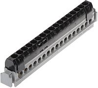 Шина нулевая Legrand 4855 (черный) -