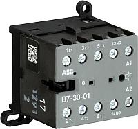 Контактор ABB B7-30-01-80 / GJL1311001R8010 -