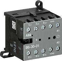 Контактор ABB B6-30-10-80 / GJL1211001R8100 -