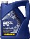 Моторное масло Mannol Diesel Extra 10W40 CH-4/SL / MN7504-5 (5л) -