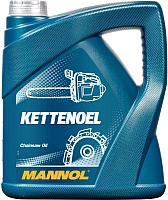 Индустриальное масло Mannol Kettenoel STD / MN1101-4 (4л) -
