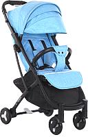 Детская прогулочная коляска Sundays Baby S600 (светло-голубой) -