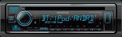 Автомагнитола Kenwood KDC-BT530U