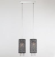Потолочный светильник Евросвет Laguna 1180/2 (хром) -
