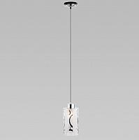 Потолочный светильник Евросвет Miguel 50000/1 (хром) -