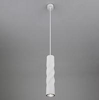 Потолочный светильник Евросвет Scroll 50136/1 (белый) -