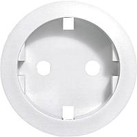 Лицевая панель для розетки Legrand Celiane 68131 (белый) -