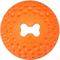 Игрушка для животных Rogz Gumz / RGU04D (оранжевый) -