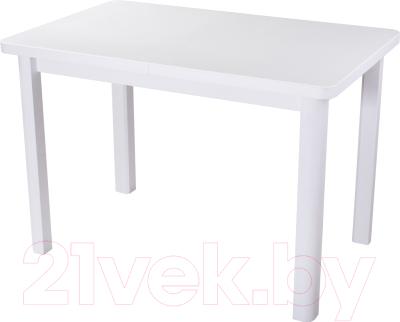 Обеденный стол Домотека Румба ПР 80x120-157