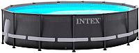 Каркасный бассейн Intex Ultra Frame / 26330 (549x132) -