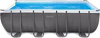 Каркасный бассейн Intex Ultra Frame / 26356 (549x274) -