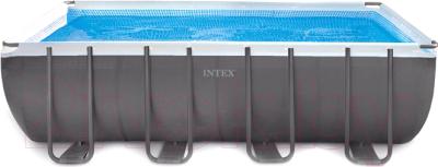 Каркасный бассейн Intex Ultra Frame / 26356 (549x274)