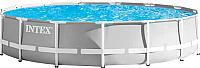 Каркасный бассейн Intex Prism Frame / 26724 (457x107) -
