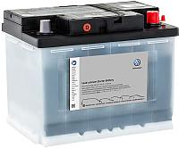 Автомобильный аккумулятор VAG 000915105DK (95 А/ч) -
