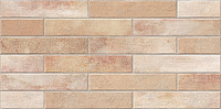Плитка Cersanit Bricks С-BC4L012D (297x598, бежевый) -