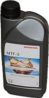 Трансмиссионное масло Honda MTF-3 / 0826799902HE (1л) -