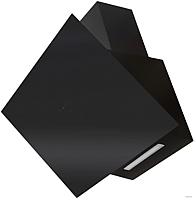 Вытяжка декоративная Dach Diana 60 (черный) -