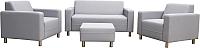 Комплект садовой мебели Bizzarto Fitch F-0102 -